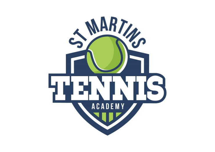 St. Martins Logo